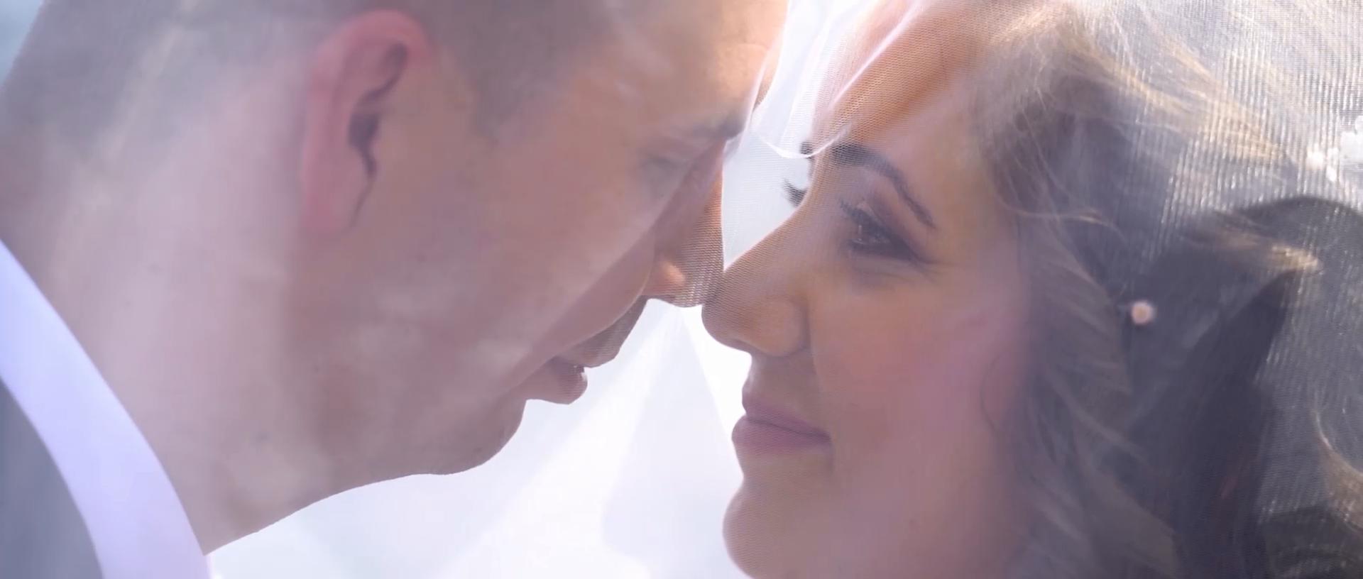 Bianka & Balázs – Esküvői film