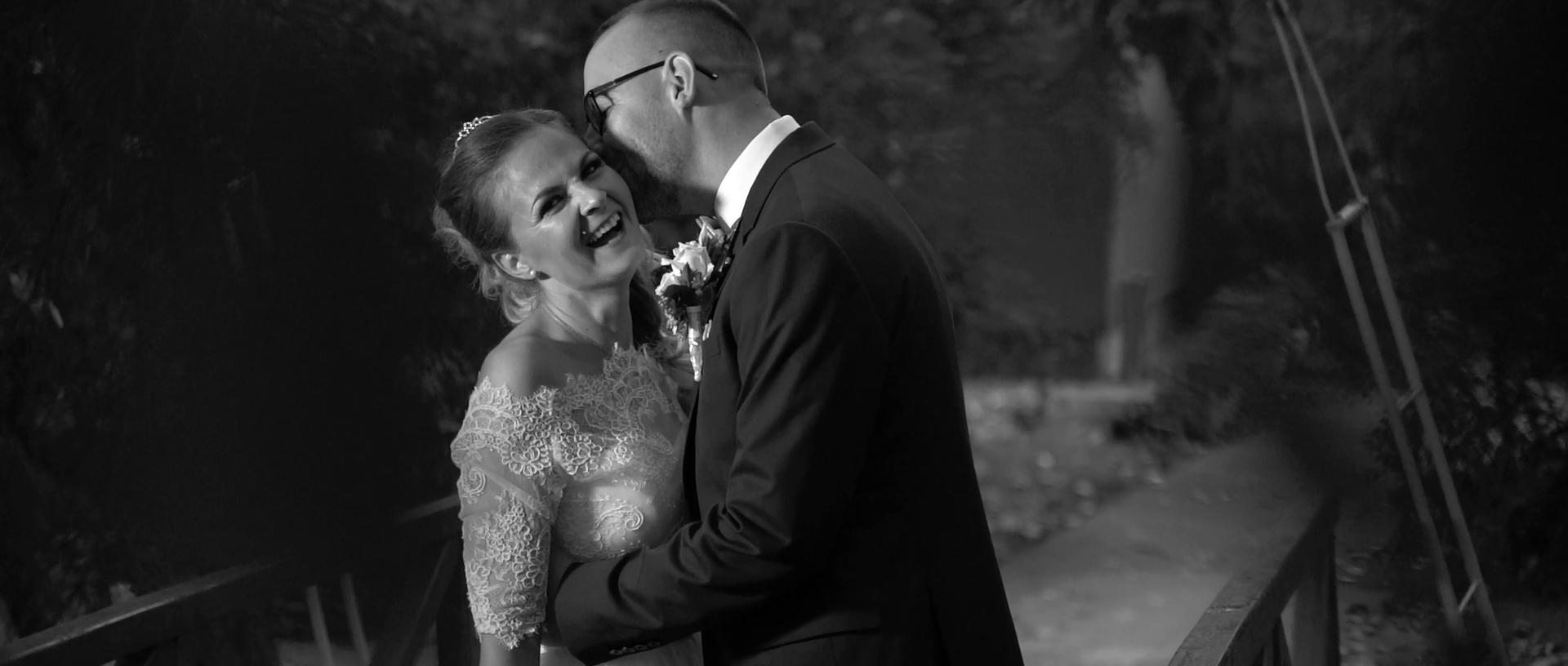 Ildi & Ádám – Esküvői film