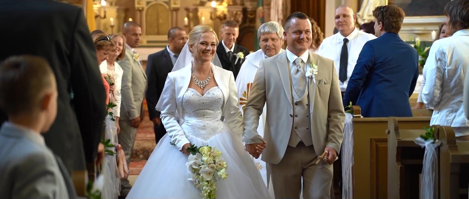 Niki & Anti – Esküvői film