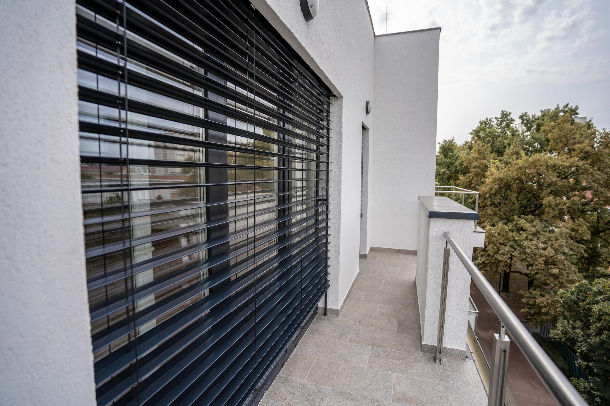 Új építésű, padlófűtéssel ellátott társasházi lakások
